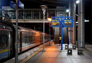 Pesan Tiket Kereta Api Ktm Ets Online Easybook Id