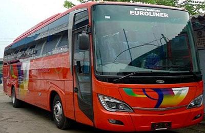 terbesar bus dari jakarta ke semarang harga mulai dari idr 150k rh easybook com