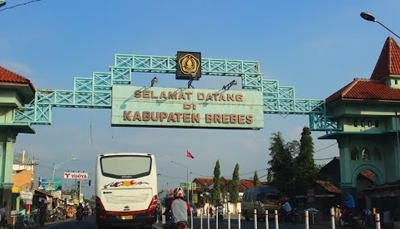 Bus Operators From Surabaya to Brebes
