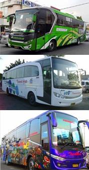 Terbesar Bus Dari Jakarta Ke Surabaya Harga Mulai Dari