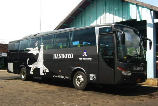 Terbesar Bus Dari Surabaya Ke Semarang Harga Mulai Dari