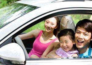Cheapest Car Rental Price in Kota Kinabalu