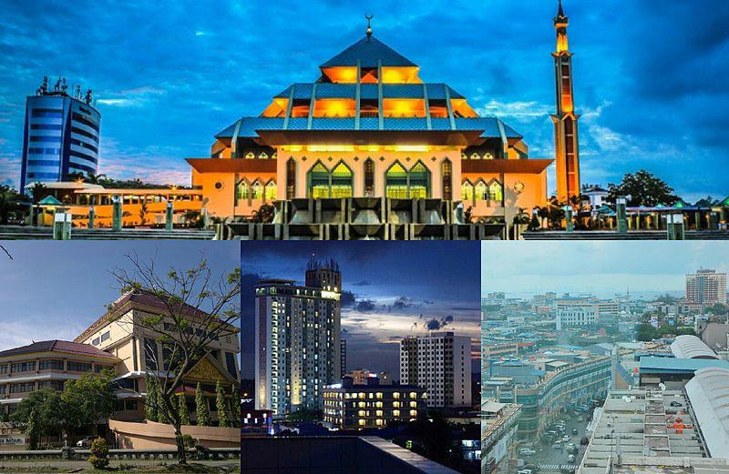Image result for batam city