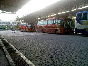 Alor Setar Express Bus Terminal Malaysia Easybook My
