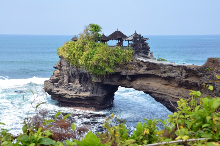 Bali Temple Tour Packages