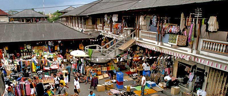 Kuta Art Market Wake Bali - Bali Food and FunBali Food and Fun