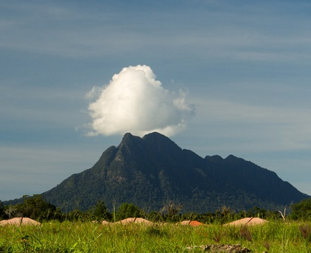 Mount Santubong Local Tour, Daytrips, Sightseeing Packages ...