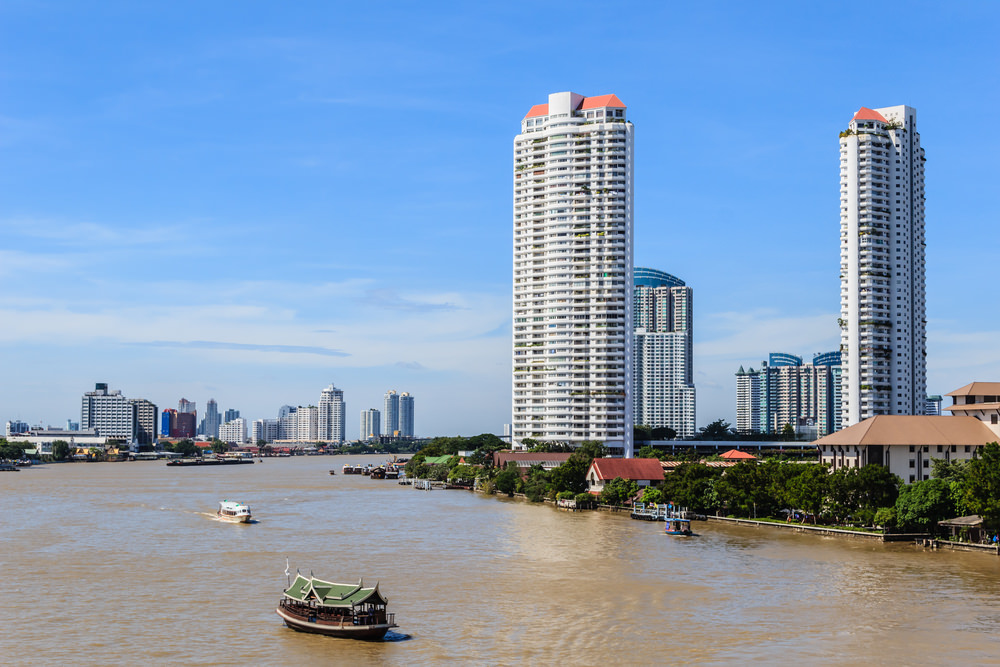 Chao Phraya River Local Tour, Daytrips, Sightseeing Packages ...