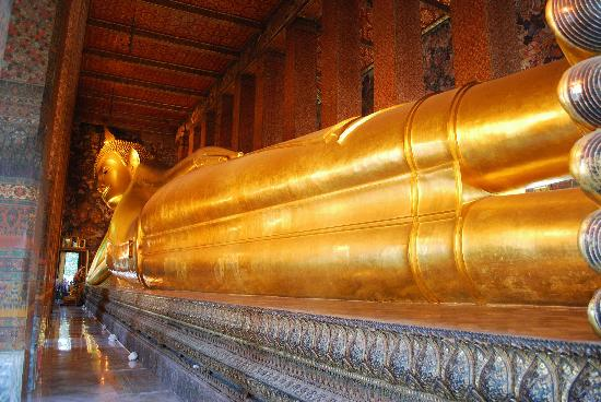 Temple of the Reclining Buddha (Wat Pho) & Tour | Temple of the Reclining Buddha (Wat Pho) islam-shia.org