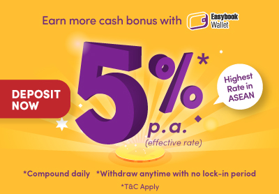 Easybook®(MY)|LARGEST Train,Car,Ferry,Bus Tickets Online