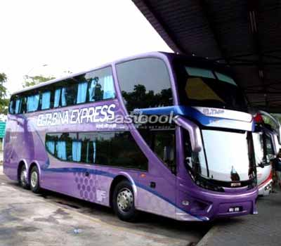 Easybook Partners With Eltabina Express To Provide Better Express Bus Services