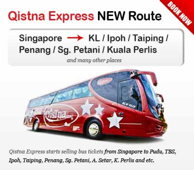 Qistna Express Launched their New Routes