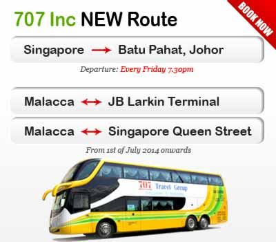 707 Inc Is Launching New Route on Easybook.Com