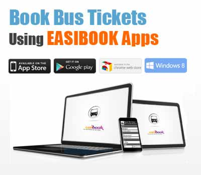 Easybook Launches its First Web Mobile Application