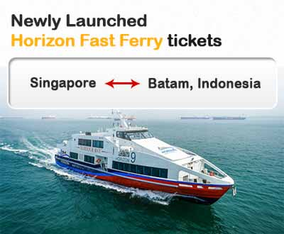 Easybook.com Takes Pride in Offering Horizon Ferry Tickets