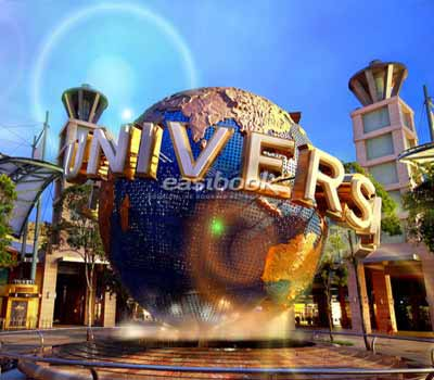 Easybook.com Offers Universal Studios Singapore My Superdeal Package