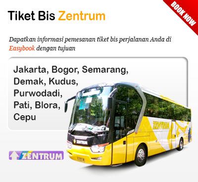 Tiket Bus Zentrum Booking Tiket Bus Harga Tiket Bus Tiket