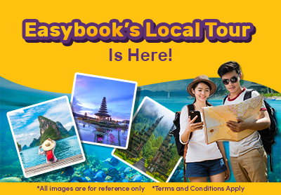 Introducing Easybook's Local Tour