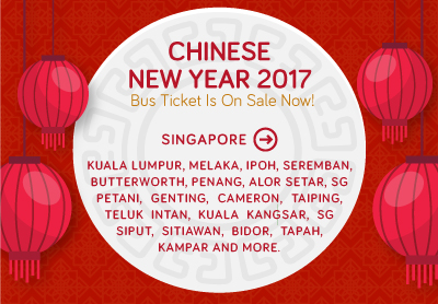 Book Your CNY 2017 Bus Tickets Now at Easybook.com