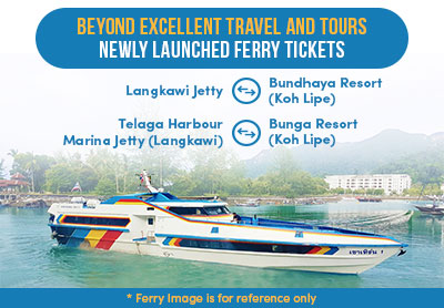 Beyond Excellent Travel And Tours Langkawi