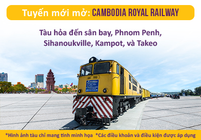 Easybook®(VN) | LARGEST Train,Car,Ferry,Bus Tickets Online